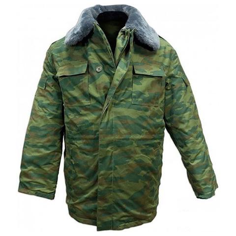 Куртка утепленная флора