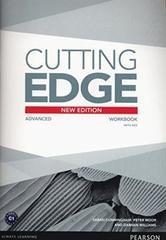 Cutting Edge 3Ed Advanced Workbook with Key