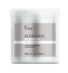 KEZY color vivo Bleaching powder white Порошок обесцвечивающий, белый 500 гр.