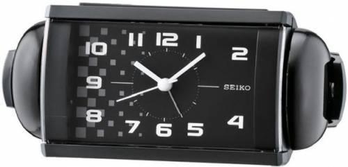 Настольные часы-будильник Seiko QHK027JN