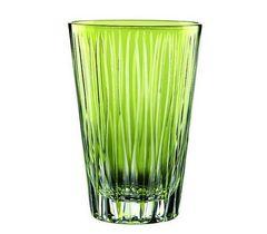 Sixties Lines Kiwi - Набор высоких стаканов из хрусталя, 2 штуки, 360 мл, фото 2