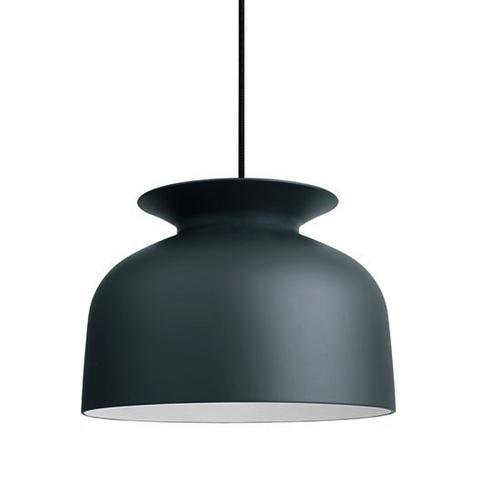 Подвесной светильник копия Ronde by Gubi M (черный)
