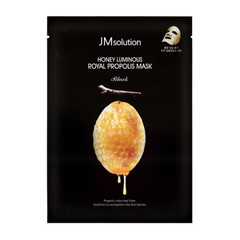 Маска JMsolution Honey Luminous Royal Propolis Mask 1шт.