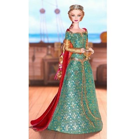 Барби Куклы Мира Легенды Ирландии