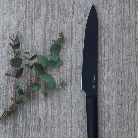 Нож разделочный 19см