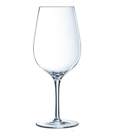Набор из 6-и бокалов для красного вина  620 мл, артикул N9710. Серия Sequence