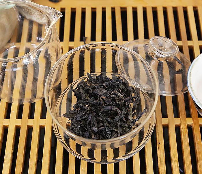 TEA-CH128 Китайский чай «Восемь Бессмертных» (Ба Сянь Доу Сян, 50 гр) фото 07