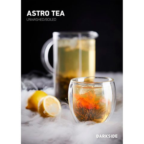 Табак для кальяна Dark Side Base 100 гр Astro Tea, магазин FOHM