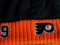 Шапка NHL Philadelphia Flyers № 9