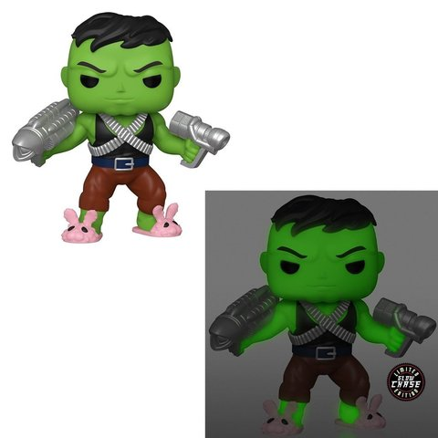Фигурка Funko POP! Bobble: Marvel: 6