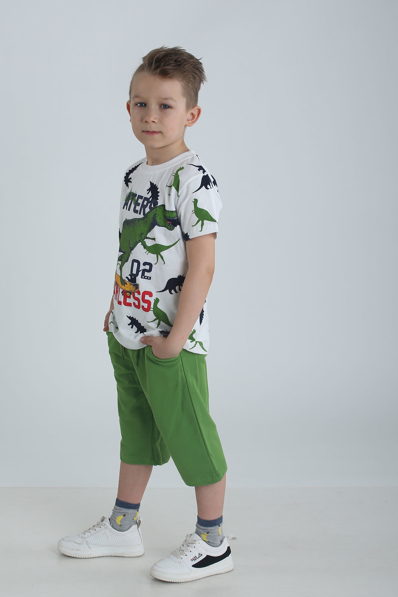 Костюм для мальчика Breeze, 0745