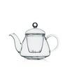 Чайник с заварочной колбой 300 мл