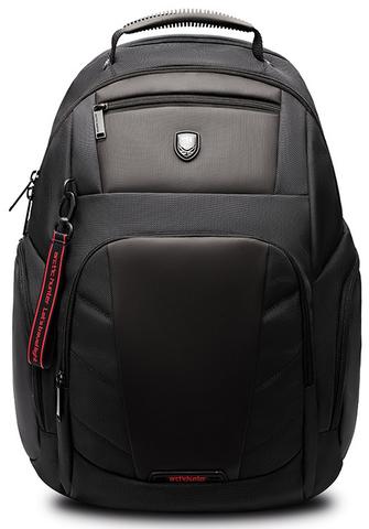 Рюкзак  ARCTIC HUNTER B00341 Черный