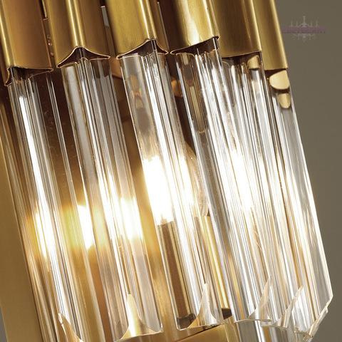 Настенный светильник 4675/1W серии MORIA