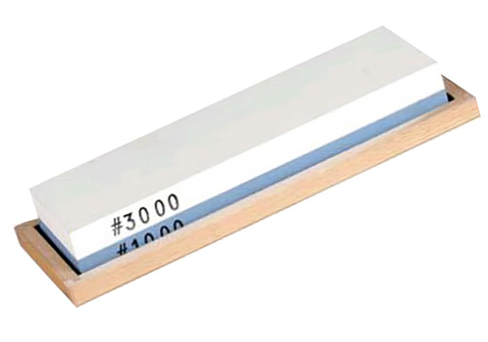 Камень для заточки Flugel 1000/3000 - фотография