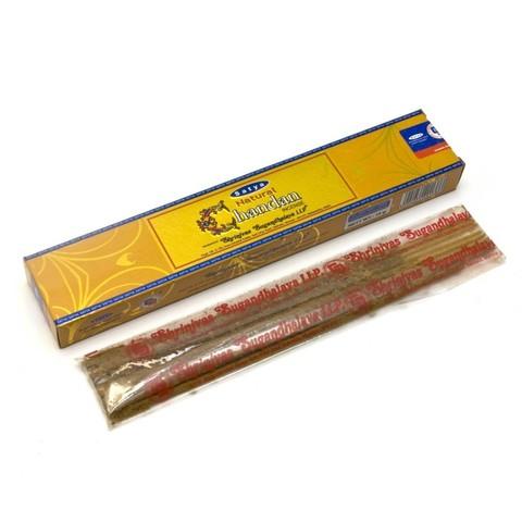 Индийские палочки Satya Natural Chandan