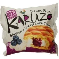 Karuzo Blueberry cheesecake Cream Черничный чизкейк 62 гр