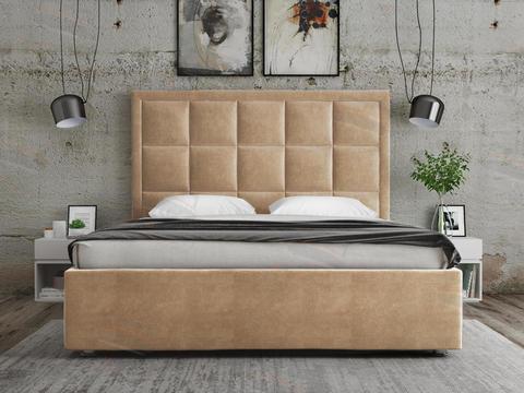 Кровать Sontelle Ирсон с основанием
