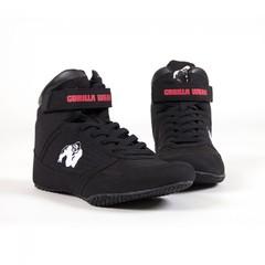 Кроссовки Gorilla wear HIGH TOPS Black