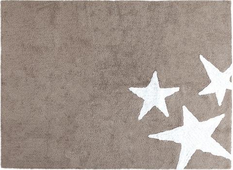 Ковер Lorena Canals Three Stars White (120 x 160)