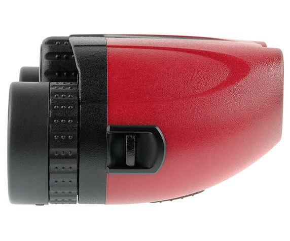 Veber Prima 5x20 Cherry - пятикратное увеличение