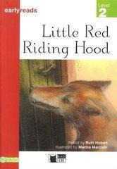 Little Red Riding Hood Bk (Engl)