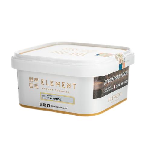 Табак Element (Воздух) - Thai Mango (тайское Манго) 200 г