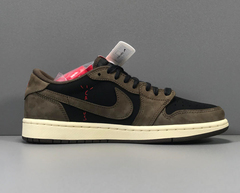 Air Jordan 1 Low x Travis Scott купить-