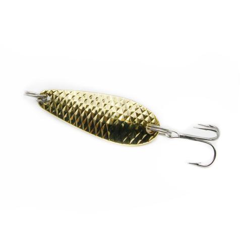 Блесна Extreme Fishing Wizard  10g 05-Gold