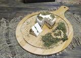 Сыр козий с прованскими травами 200 гр. от Веселовой Ольги