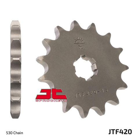 Звезда JTF420.15