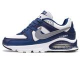 Кроссовки Женские Nike Air Max Skyline Dk Blue White