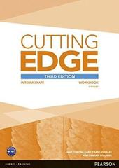Cutting Edge 3Ed Intermediate Workbook with Key