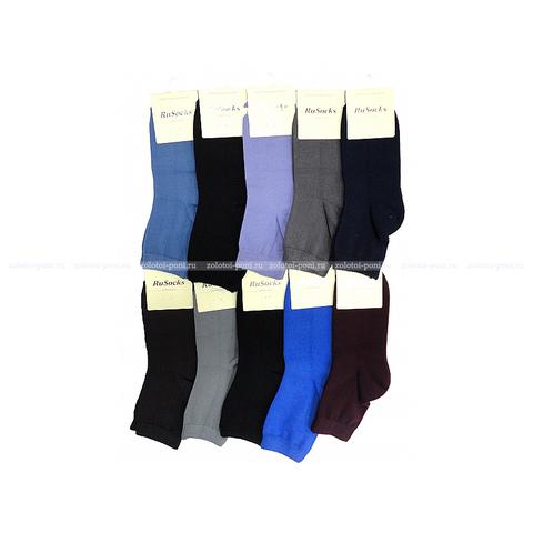 Носки подростковые (23-25) ОФ.С-425т