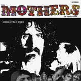 The Mothers Of Invention / Absolutely Free (2LP)