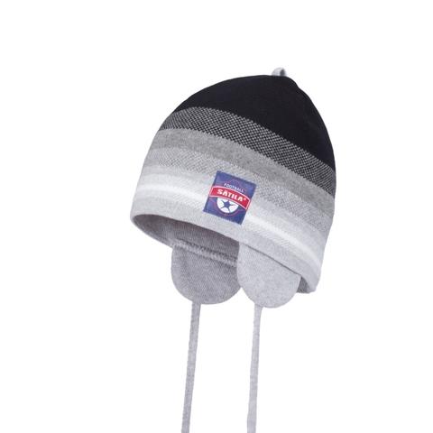 Детская шапка для мальчика Satila Glory