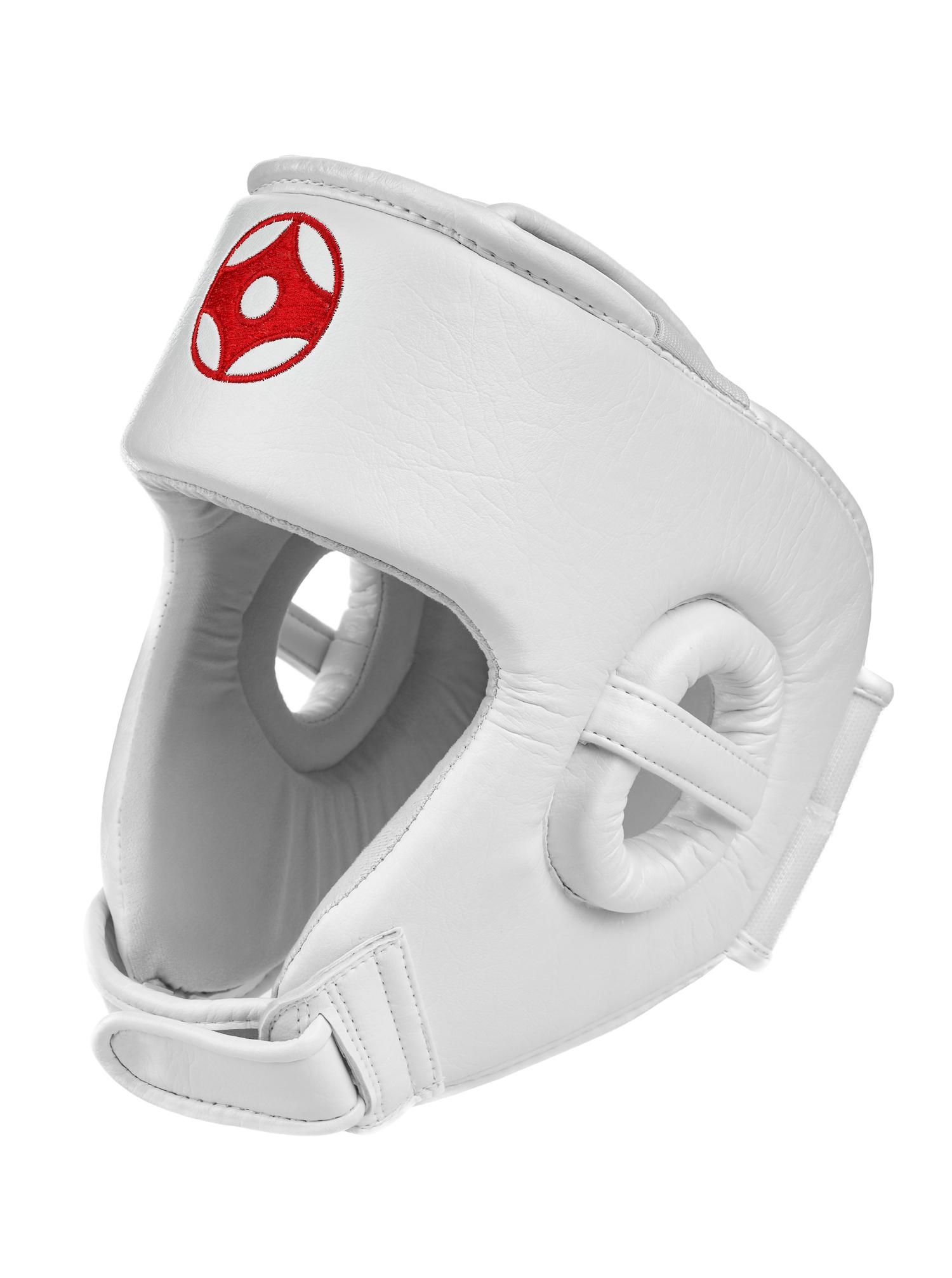 Шлемы Шлем BFS - KYOKUSHINKAI Открытый / Medium IP-17.jpg