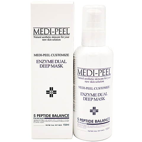 Medi-Peel Enzyme dual deep mask