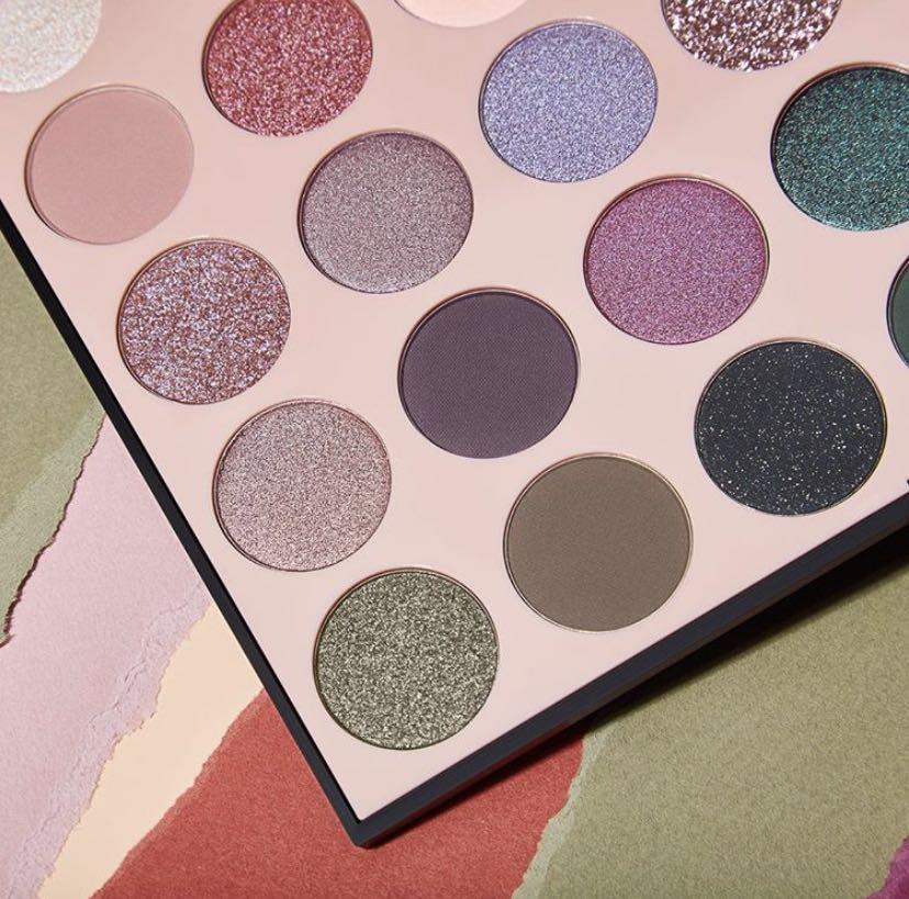 Morphe 35C palette