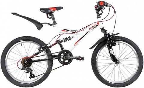 велосипед Novatrack Dart 20