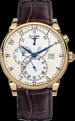 Купить Наручные часы Elysee 80515 по доступной цене