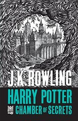 Harry Potter 2: Chamber of Secrets