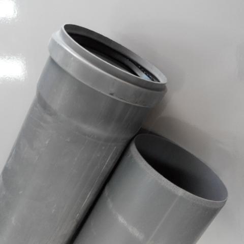 Труба канализационная внутренняя диаметром 110