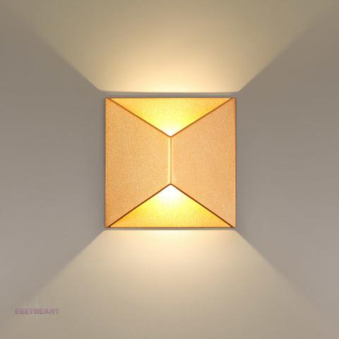 Настенный светильник 3908/10WL серии TIBRO