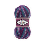 Alize Superwash 4412 бир-лил-васил