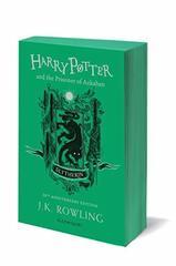 Harry Potter and the Prisoner of Azkaban – Slytherin Ed (PB)