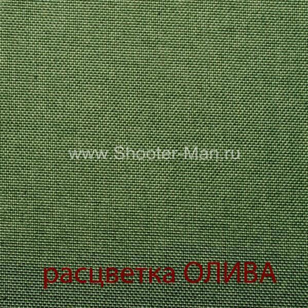 Подсумок для гранат РГО, РГН, Ф 1, РГД 5, крепление MOLLE