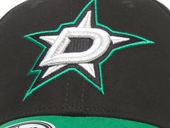 Бейсболка NHL Dallas Stars № 91