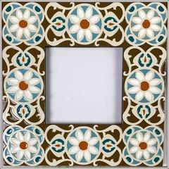 Набор для росписи зеркала №11