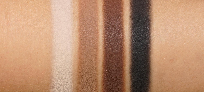 Tom Ford Mink Mirage Eye Color Quad
